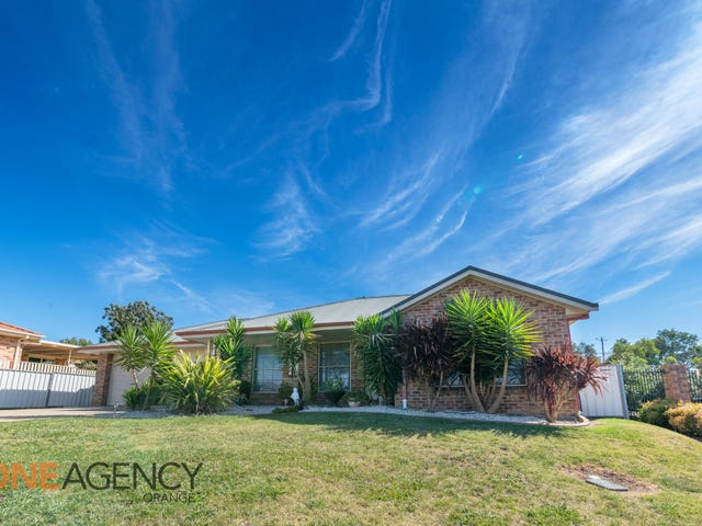 26 Coombes Place, Orange, NSW 2800