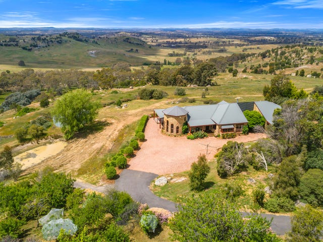 99 Barker Road, Harcourt North, Vic 3453