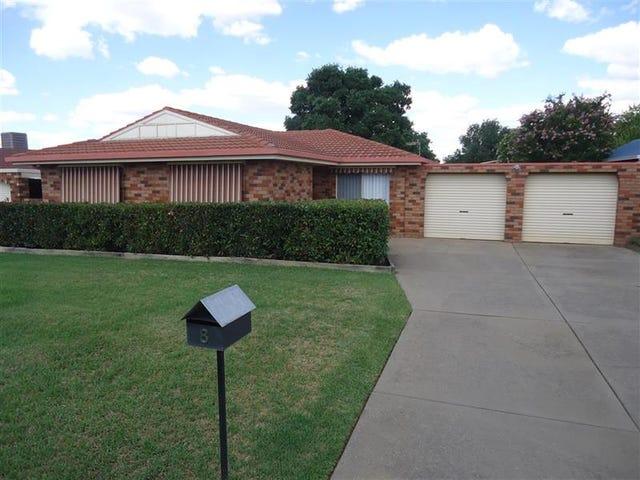 8 Langi Cres, Glenfield Park, NSW 2650