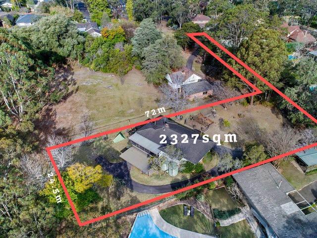 4a Cliff Avenue, Wahroonga, NSW 2076