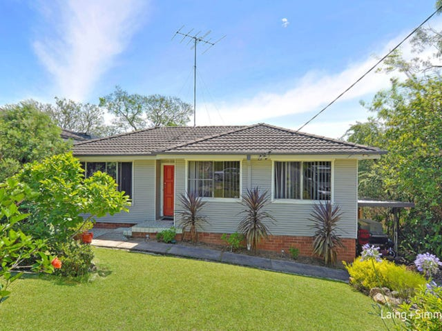 31 Alan Avenue, Hornsby, NSW 2077