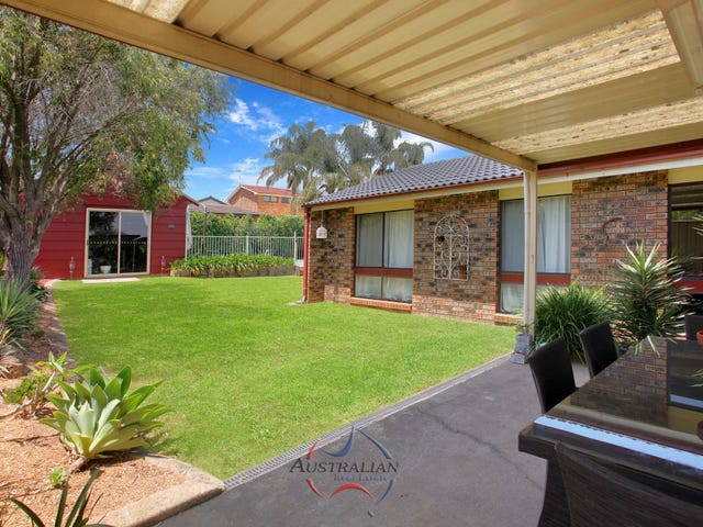 14 Tumut Place, St Clair, NSW 2759