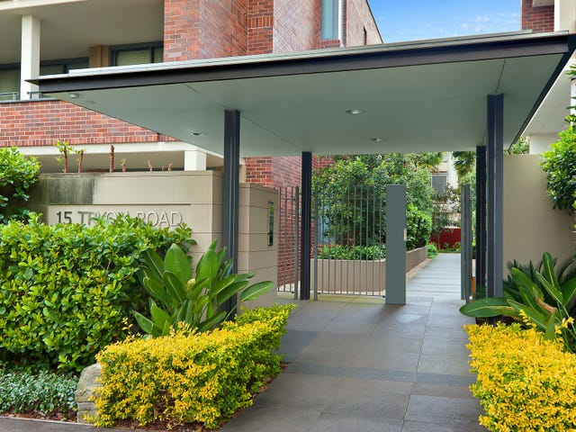 13/15 Tryon Road, Lindfield, NSW 2070