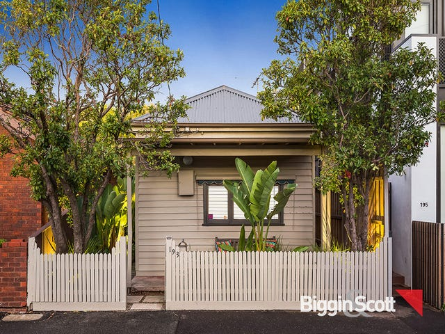 193 Mary Street, Richmond, Vic 3121