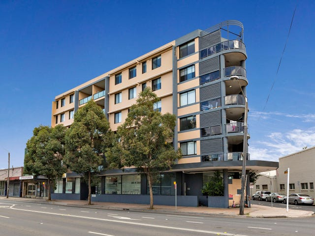 4 102 110 Parramatta Road Homebush NSW 2140