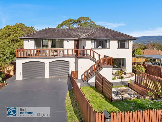 2 Fern Street, Kingston, Tas 7050