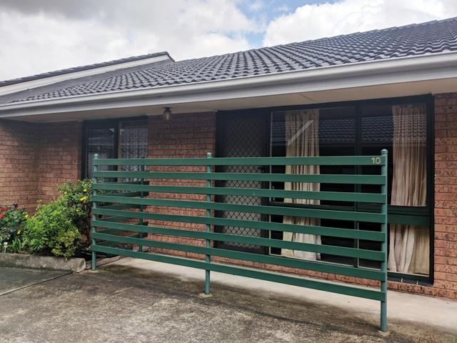 10/62-64 Macquarie Road, Ingleburn, NSW 2565