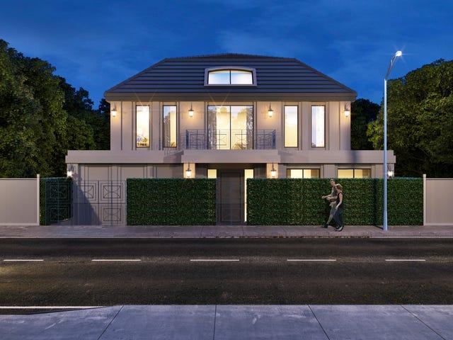 70 Wellington Street, Kew, Vic 3101
