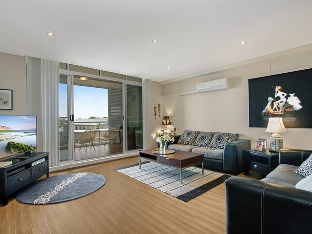 144/23 Crane Road, Castle Hill, NSW 2154