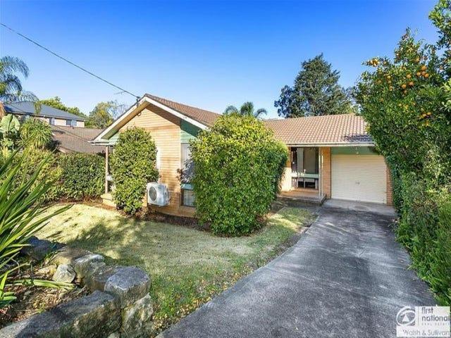 21 Barnetts Road, Winston Hills, NSW 2153