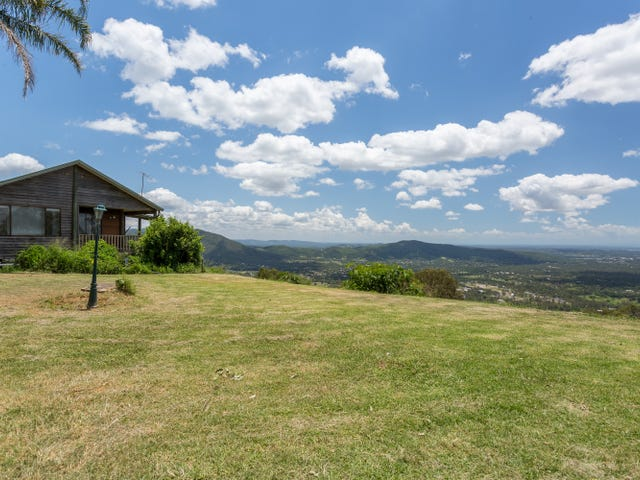 1522 Mt Nebo Road, Jollys Lookout, Qld 4520