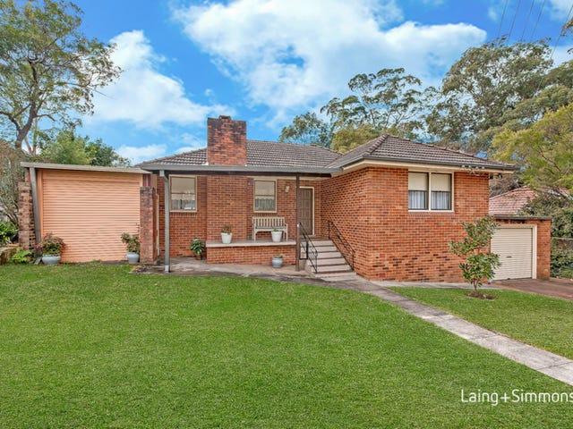 6 Ramsay Road, Pennant Hills, NSW 2120