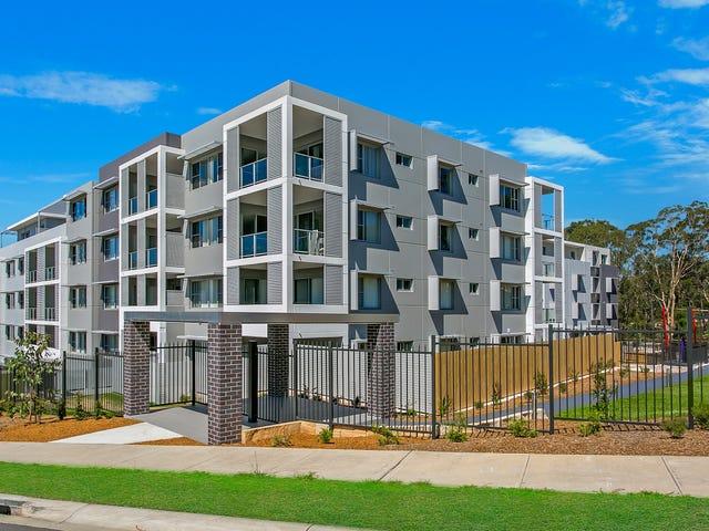 52/40 Applegum Crescent, Kellyville, NSW 2155