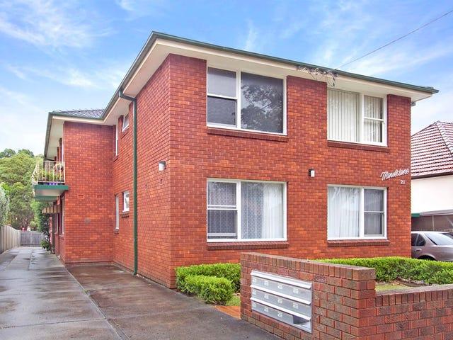 5/21 Shepherd Street, Ashfield, NSW 2131