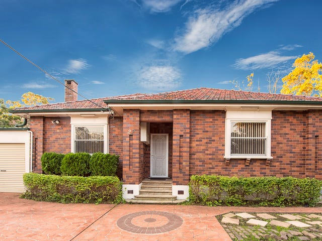 29 Barker Road, Strathfield, NSW 2135