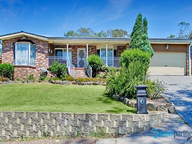 22 Poidevin Lane, Wilberforce, NSW 2756