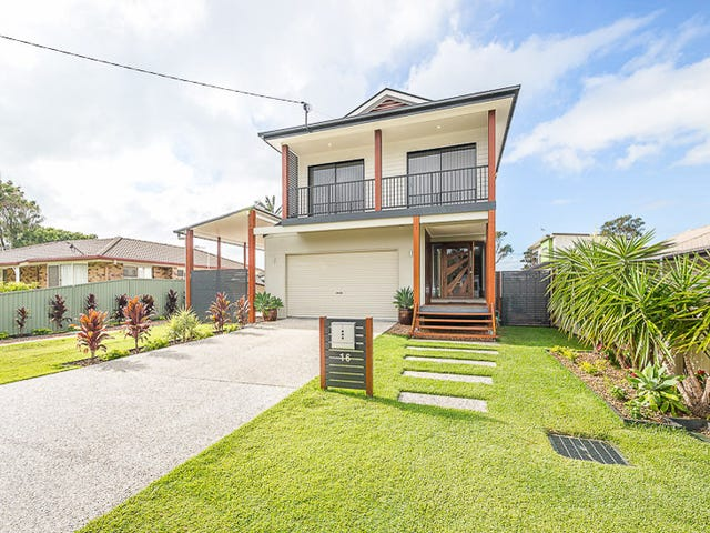 16 May Street, Godwin Beach, Qld 4511