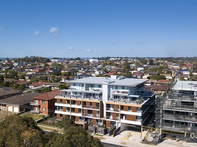 10/42-44 Hoxton Park Road, Liverpool, NSW 2170