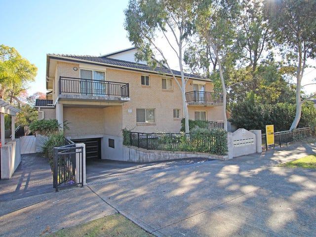 4/21 King Street, Penrith, NSW 2750