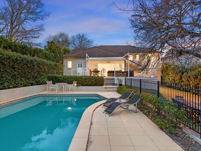 16 Halcyon Avenue, Wahroonga, NSW 2076