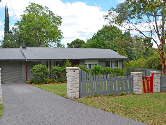 99 Glenbrook Rd, Blaxland, NSW 2774