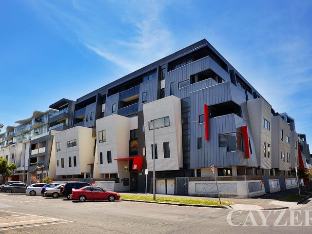 504/216 Rouse Street, Port Melbourne, Vic 3207