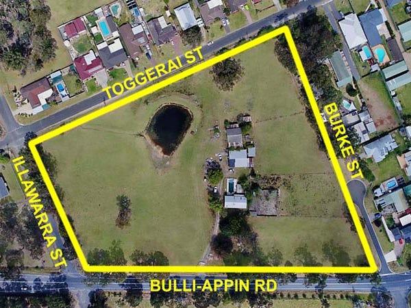10 & 12 Bulli Appin Road, Appin, NSW 2560
