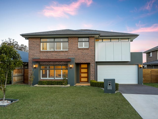 18 Amberley Street, Gledswood Hills, NSW 2557
