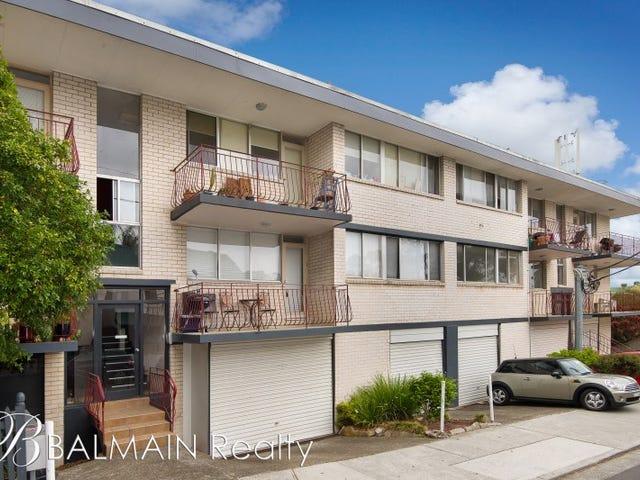9/83 Darling Street, Balmain East, NSW 2041