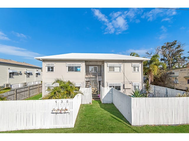3/136 Queens Road, Hermit Park, Qld 4812