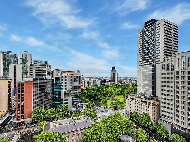 1908/380 Little Lonsdale Street, Melbourne, Vic 3000