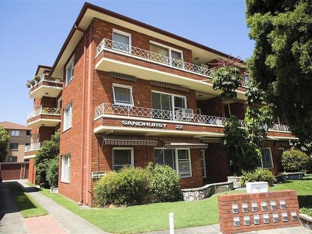 10/20-22 Crawford Road, Brighton-Le-Sands, NSW 2216