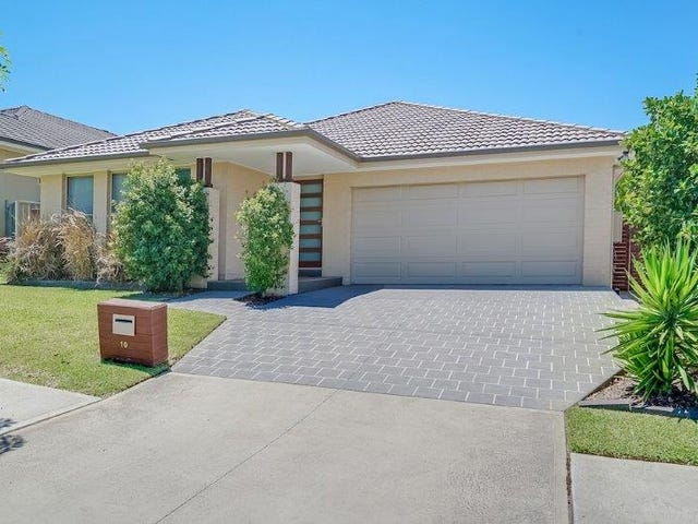 10 Red Ash Avenue, Mount Annan, NSW 2567