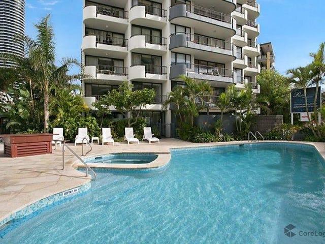 "701/8 Albert Avenue ""Pacific Resort"", Broadbeach, Qld 4218"