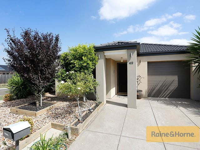 49 Peter Pan Crescent, Kurunjang, Vic 3337