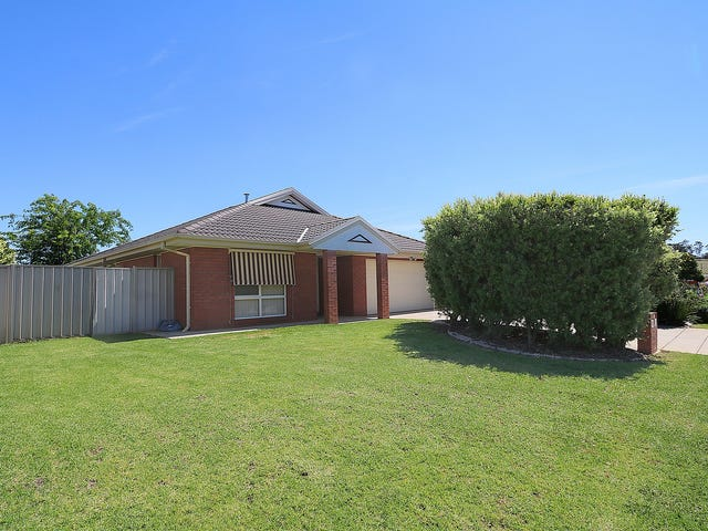 Glenfield Park, address available on request