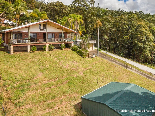 3-5 Timor Court, Tamborine Mountain, Qld 4272