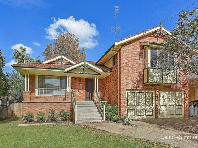 7 Clarinda Street, Hornsby, NSW 2077