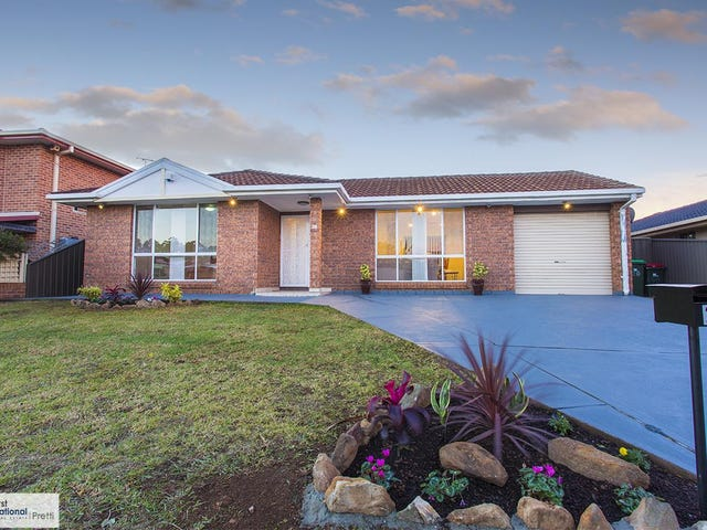 20 Currawong Street, Green Valley, NSW 2168