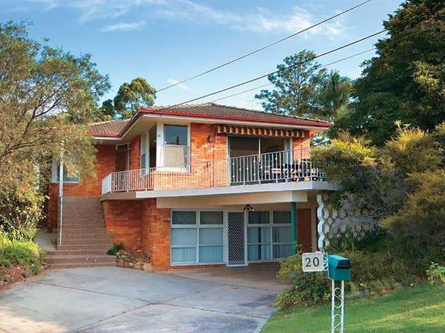 20 Victoria Avenue, Willoughby, NSW 2068