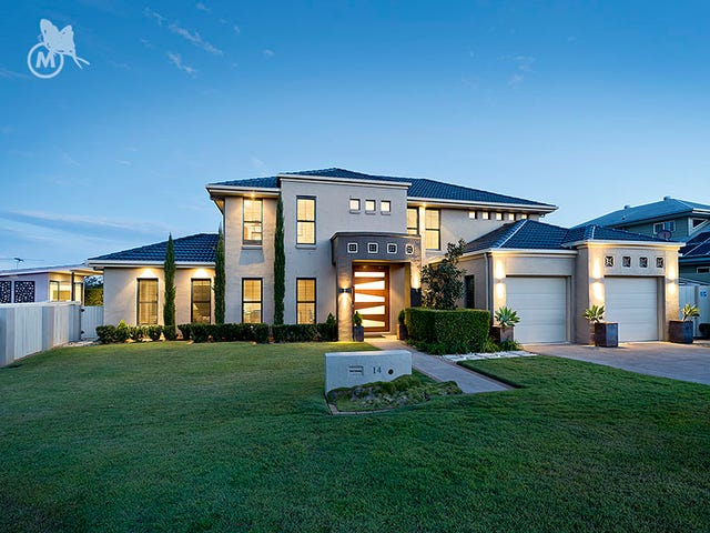 14 Harlow Place, McDowall, Qld 4053