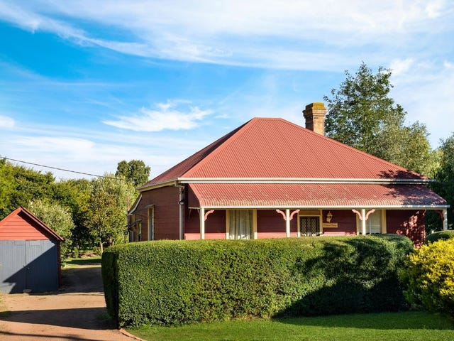 22 Ringwood Road, Exeter, NSW 2579