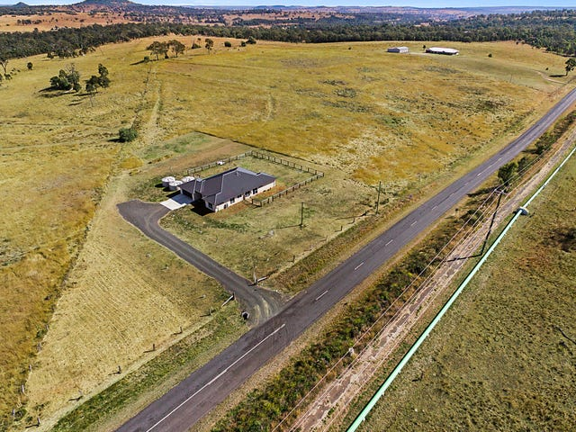 143 Pipeline Road, Meringandan, Qld 4352