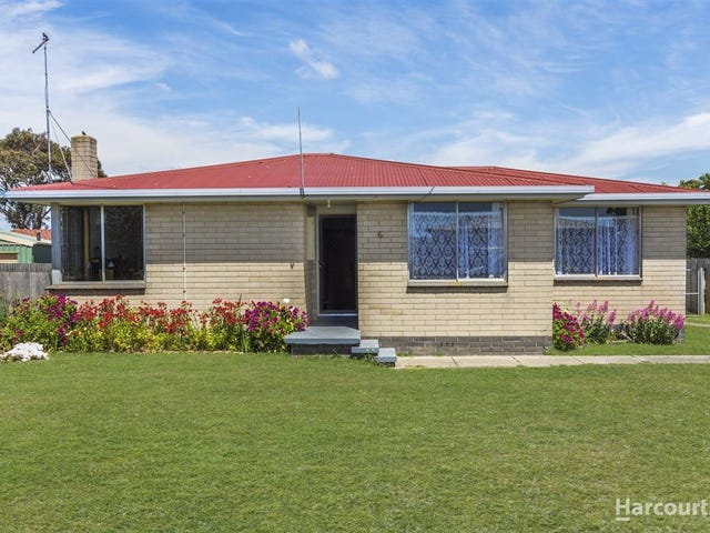 6 Simpson Avenue, George Town, Tas 7253