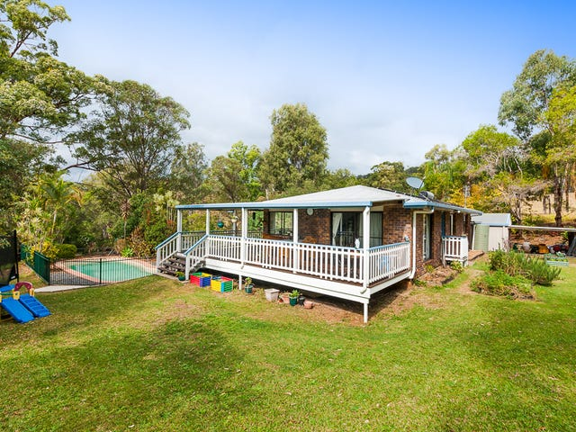 74-76 SIMBA ROAD, West Woombye, Qld 4559