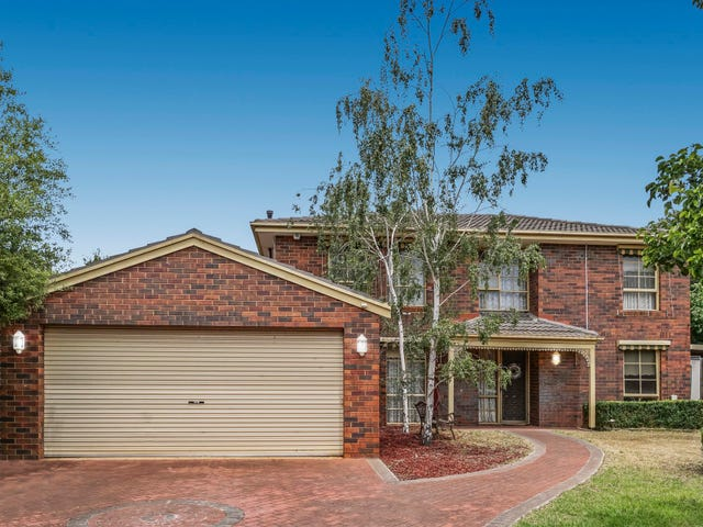 12 Tarwin Court, Brookfield, Vic 3338