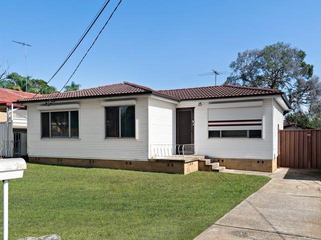 31 Wattle Avenue, North St Marys, NSW 2760
