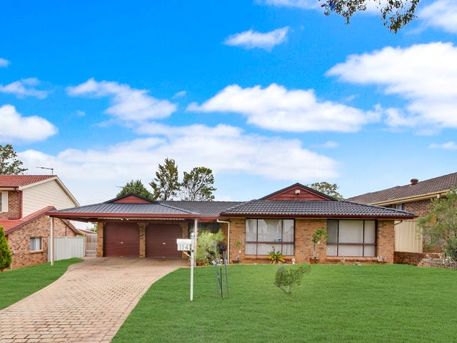 114 Trobriand Crescent, Glenfield, NSW 2167