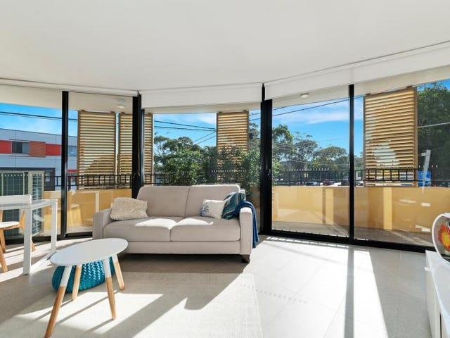 17/201 Barker Street, Randwick, NSW 2031