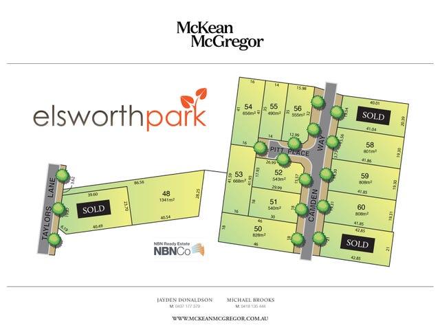 Lots 50 - 60 Elsworth Park, Strathfieldsaye, Vic 3551